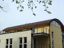 Henke Dachdeckerei und Zimmerei in Obernkirchen (Schaumburg-Lippe) - Dacheindeckungen aus Kupfer, Aluminium und Stahl