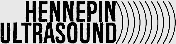 Hennepin Ultrasound Logo