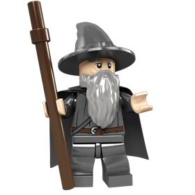 Лего горлум купить