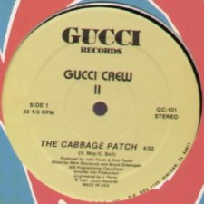 Gucci Records Discography