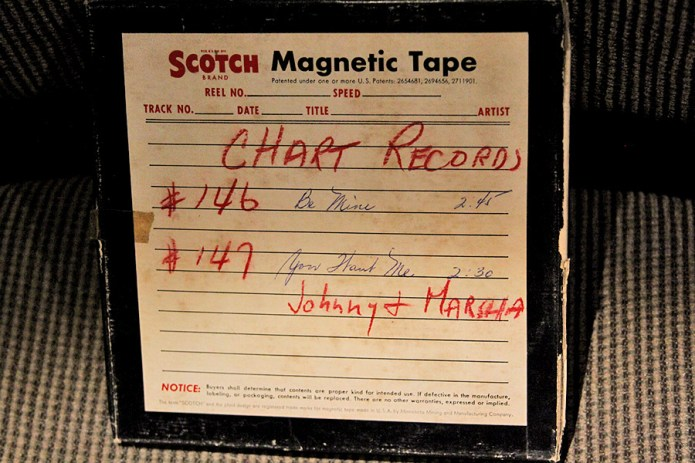 chartrecordstapes028