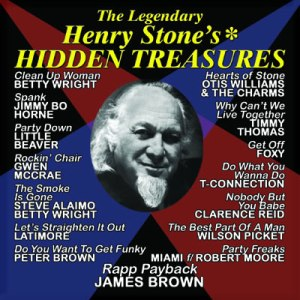 Henry Stone's Hidden Treasures