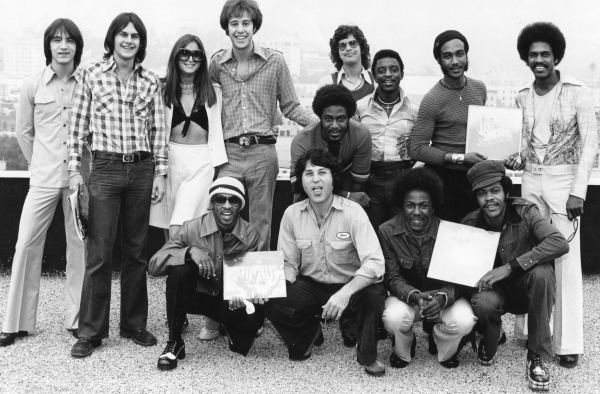 kc and sunshine band