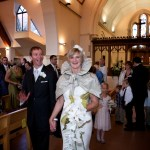 Wedding Photography at Farbridge, Chichester