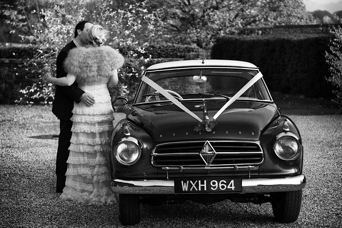 Wedding Photography at Gate Street Barn, Surrey
