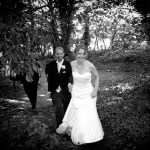 Wedding Photography in Busbridge