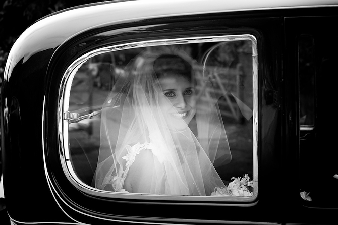 Ramster Winter Wedding Photography