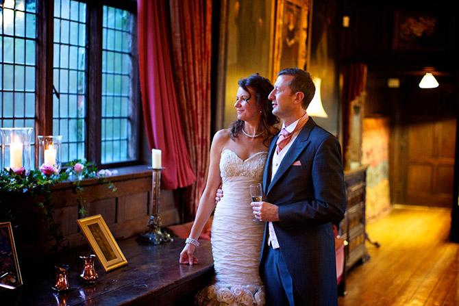 Ramster Wedding Photography - Gillian & Mark
