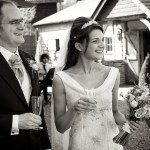 Gate Street Barn Wedding Photography - Joanne, Thomas & Robin