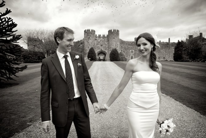 Amberley Castle Wedding Photography - nandi-330