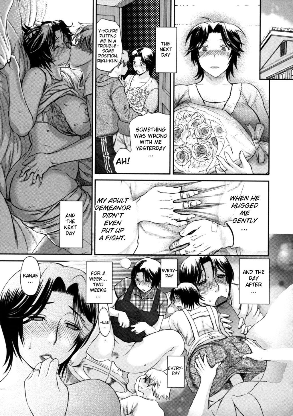 komik hentai sst jangan berisik