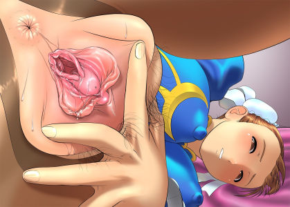 futabu anime art