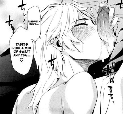 yaoi shotacon trap hentai