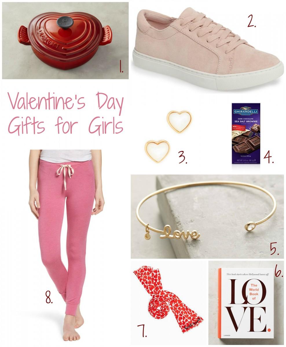 Fullsize Of Gifts For Girls