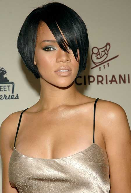 50 Best Short Hairstyles for Black Women of 123 by Jose