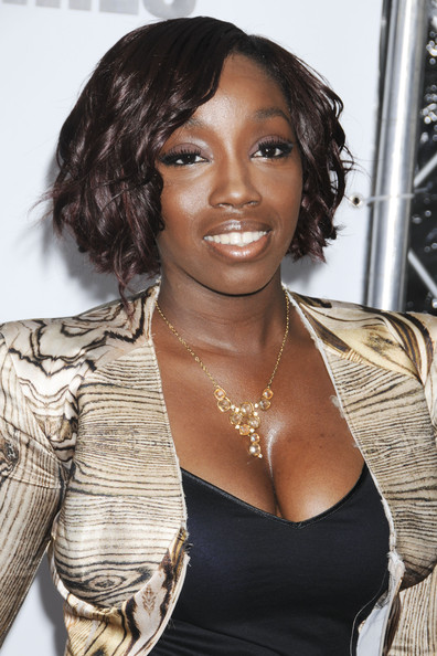 50 Best Short Hairstyles for Black Women of 11 by Jose