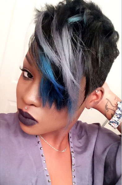 50 Best Short Hairstyles for Black Women of 102 by Jose