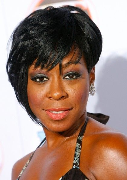 50 Best Short Hairstyles for Black Women of 23 by Jose