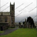 St Brides Parish Church