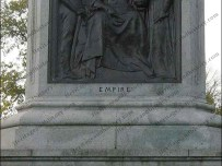 Empire inscription