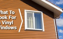 What To Look For In Vinyl Windows