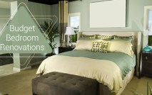 Renovating Your Bedroom On A Budget