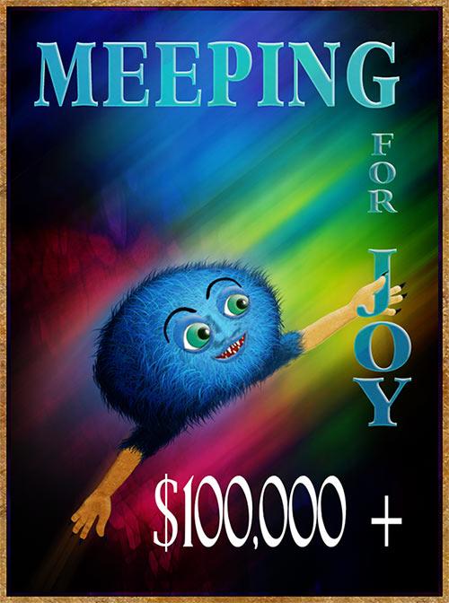 Meeping for Joy