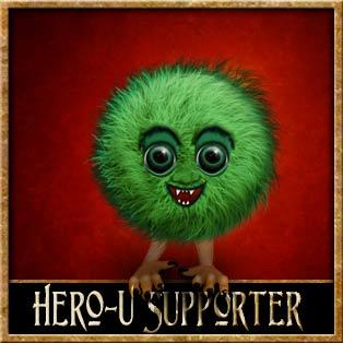 Green Meep