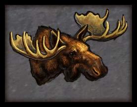 Moose Take