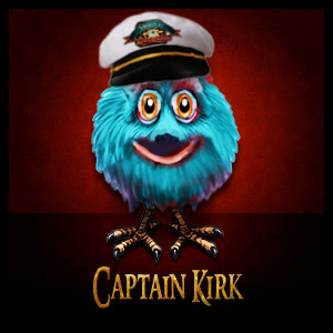 Captain Kwirk