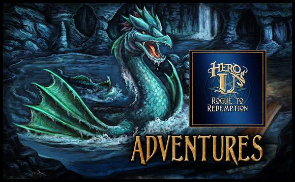 Hero-U Adventures
