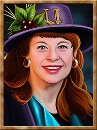 Lori Ann Cole