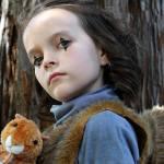 Anya Rose as Squirrel Girl
