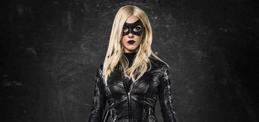 Black Canary - Arrow