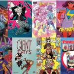 The Best Comics of 2015 for Kids and Teens