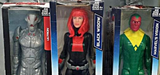 Black Widow Toys Header