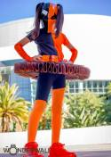 Fifty Sue Costume by Jose and Sendy Ramirez Photography by Wonderwall Vision