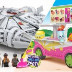 Toy Fair Awards Highlight Gender Divide