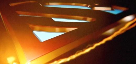 Supergirl Flash Promo Header