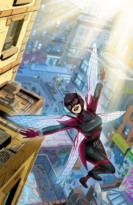 The Unstoppable Wasp #2