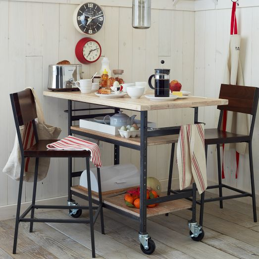 Build A Stylish Diy Multi Functional Table Free Plans For