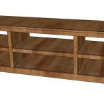 kreg shoe-shelf bench-overall