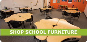 furniture 21st century classroom school smith system of 6