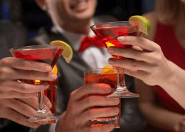 Cheers To November