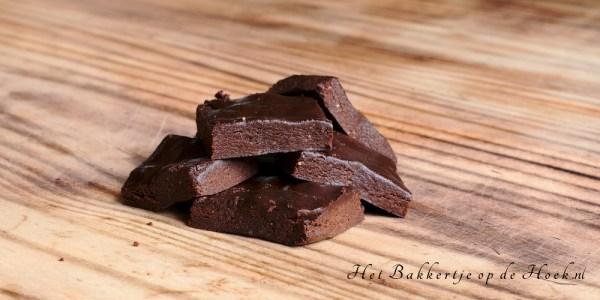 foto: Chocolate fudge