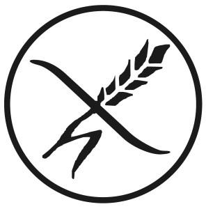 Afbeelding: logo glutenvrij
