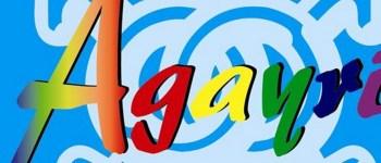 agayri association logo