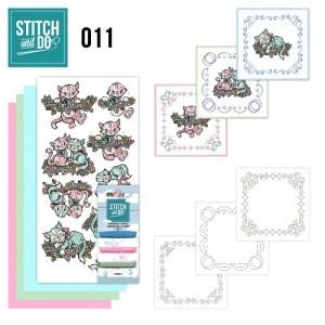 STDO011