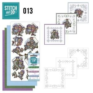 STDO013