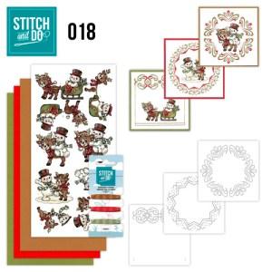 STDO018